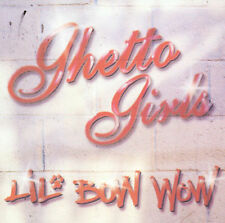 Ghetto Girls / Puppy Love Lil Bow Wow MUSIC CD