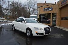 Audi: A6 4dr Sdn 3.2L