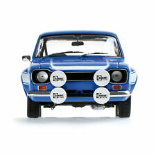 Minichamps 1/18 Ford Escort MK 1 RS1600 FAV 1970 Blue AS Fast + Furious 6