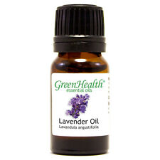 5 ml Lavender Essential Oil (100% Pure & Natural) - GreenHealth