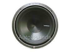 "NEW ROCKFORD FOSGATE PUNCH 1000 WATT P3D2-10 10"" DUAL 2 OHM SUBWOOFER"