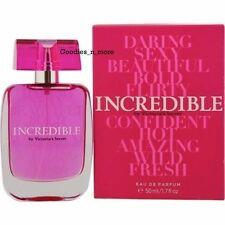 Victoria's Secret INCREDIBLE Perfume 1.7 oz *NEW IN BOX*
