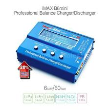 SKYRC iMAX B6 Mini Professional Balance Charger / Discharger for RC Battery C9R5