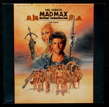 "MAURICE JARRE / TINA TURNER   ---   "" MAD MAX - BEYOND THUNDERDOME "" ---  NM"