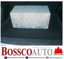 SMALL CARGO NET suitable for NISSAN X-TRAIL (ALL YEARS) T30 T31 T32 #9393