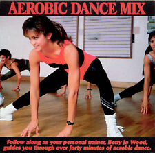 Aerobic Dance Mix by Various Artists (CD, Jan-1996, DHM Editio Classica)