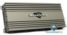 ZAPCO Z-150.4 AMP 4-CHANNEL 1000 WATTS RMS CLASS A/B SPEAKERS AMPLIFIER NEW