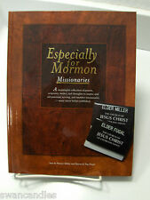 ESPECIALLY FOR MORMON MISSIONARIES Stories-Thoughts-Poems-Scriptures Miller LDS