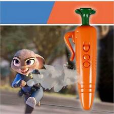 Zootopia Bunny Rabbit Judy Hopps Carrot Resin Cosplay Props Toy New XT