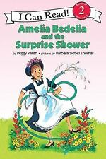 Amelia Bedelia and the Surprise Shower (I Can Read, Level 2), Peggy Parish, Good