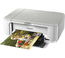 CANON Pixma MG3650 All in One WIRELESS PRINTER SCANNER COPIER