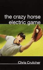 The Crazy Horse Electric Game (Laurel-Leaf Contemporary Fiction) Mass Market P..