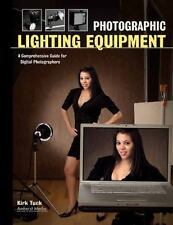 Photographic Lighting Equipment: A Comprehensive Guide for Digital-ExLibrary