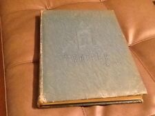 1947 THE TATLER WINTHROP COLLEGE SOUTH CAROLINA  YEARBOOK ANNUAL