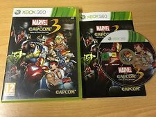 XBOX 360 : Marvel vs Capcom 3 Fate of Two Worlds