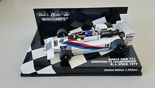 1:43 March BMW 792 European F2 Championship H.J. Stuck 1979 400790010 Limited Ed