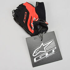 Alpinestars GT Bicycles Pro-Light Short Finger Cycling Gloves SMALL