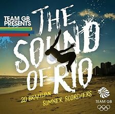 Various Artists - Team GB: Sound Of Rio / Various [New CD] UK - Import