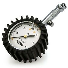 TireTek Premium Tire Pressure Gauge 0-60psi  Air Bleed, Lifetime warranty USA