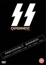SS EXPERIMENT LOVE CAMP Sergio Garrone*Cult Nazi-sploitation Euro Sleaze DVD EXC