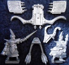1995 Dark Elf Repeater Bolt Thrower Citadel Elven Drow Repeating Crossbow XBow