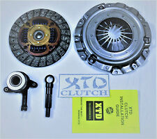 XTD HD CLUTCH KIT 2008-2010 MITSUBISHI LANCER DE ES GTS 2.0L NON-TURBO