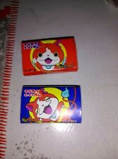 YOUKAI WATCH YOKAI YO KAI   CHICLETS CHICLES BUBBLEGUM BUBBLE GUM