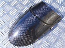 Suzuki GS500E GS500F GS500 GS 500 Carbon Fibre Fender Extender Carbon Fender Ext
