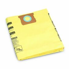 Shop Vac 906-72 2/PK HIGH EFFICIENCY DISPOSABLE VACUUM FILTER BAGS 10-14 US GALL
