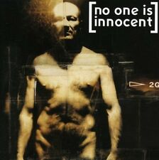 No One is Innocent Same (1994) [CD]