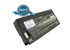 Battery for Panasonic NV-M1000PX NV-M9500 VHS PV720D PV760D PV610D PV515D NV-MS5