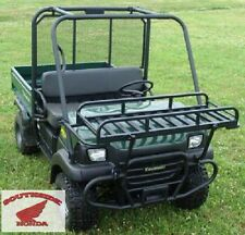 FRONT RACK ARCTIC CAT PROWLER KAWASAKI MULE BAD BOY BUGGIES EZGO CLUB CAR