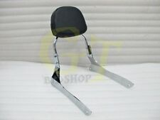 Backrest Sissy Bar for Suzuki Boulevard M109 M109R 2006-2016 gt#K