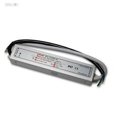 TRANSFORMATEUR LED 0,5 20W Driver,12V DC,IP67,Alimentation électrique LEDs,