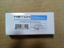 HATCH 12 Watt Constant Current LED Phase-Dimming Driver - 350mA Phase Dimming