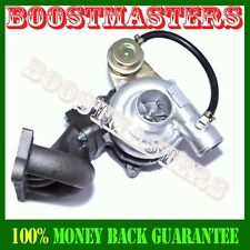 00-05 Toyota Celica GTS 1ZZ-FE - Cast Iron Manifold and TD05 16G Turbocharger