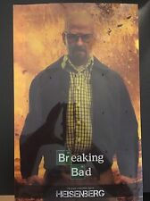 ThreeZero Breaking Bad Walter White Heisenberg 1/6 Scale Figure Set US Seller
