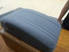 NEW 1997 1998 FORD F150 F250 FRONT SEAT CONSOLE ARMREST ASB F65Z15644A22AAD GREY