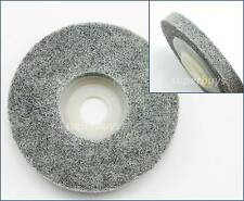 100mm 240Grit Nylon Fibre Tough Abrasive Buffer Cleaning Pad Wheel Rotary Tool