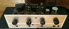 VKNIGHT KN-724A STEREO EL84/6BQ5 & 12AX7 TUBE AMPLIFIER  Professionally Serviced