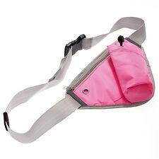 Hiking Travel Running Sports Water Bottle Bum Bag Belt Waist Pouch Wallet