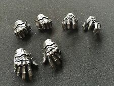 HOT TOYS MMS216 Man of Steel Superman GENERAL ZOD Figure 1/6 Armor Hands