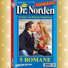 NEU * 5 Arztromane * DR. NORDEN * Nr.321 - 325 ua. DER AUSSENSEITER