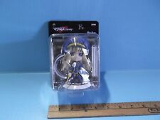 "Macross Frontier F Series Sheryl Nome 4""in Big Head Figure in Cosplay Outfit"