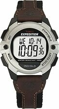 "Timex T49571, Men's ""Expedition"" Digital Watch, Indiglo, Alarm, T495719J"