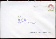 Netherlands 2007 Cover To Rotterdam #C19897
