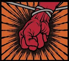 St. Anger [Clean] [Edited] by Metallica (CD, Jun-2003, 2 Discs, Elektra (Label))