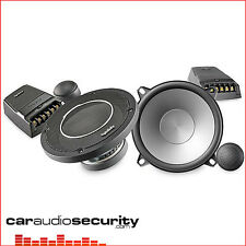 "INFINITY REF 6530cs 16.5cm 6.5"" 270w Car Component Speakers"