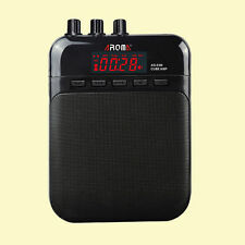 NEW Guitar Amplifier Mini Cube Guitar Amp 3W USB Recharge Effect Distortion-645#
