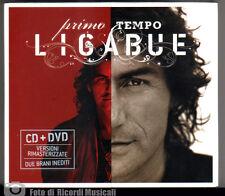 LIGABUE - PRIMO TEMPO (SIGILLATO) Box CD + DVD